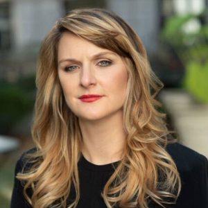 Meagan Cusack