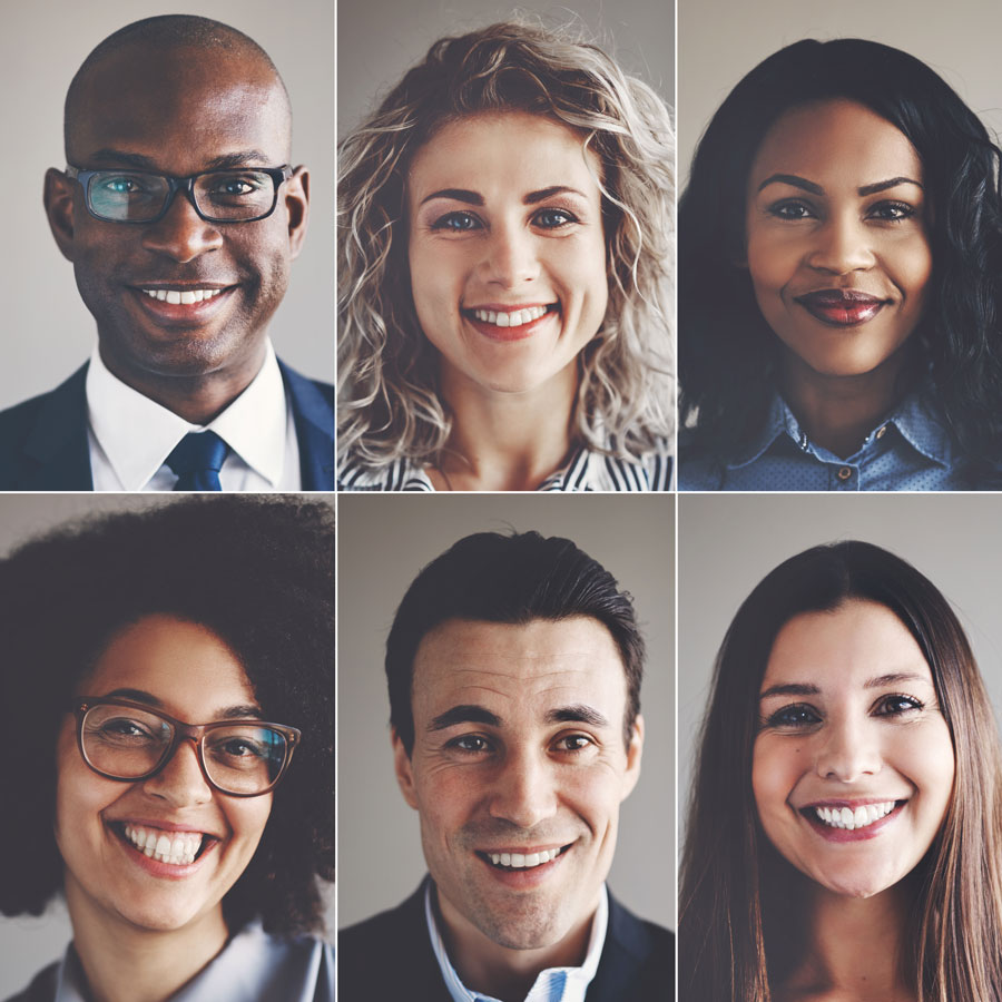 Achieve Diversity with Mission Staffing